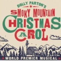 Special Offer: Dolly Parton's Smoky Mountain Christmas Carol